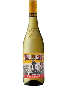 alcohol: VINOLOGISTS SWARTLAND CHENIN BLANC 750ML !