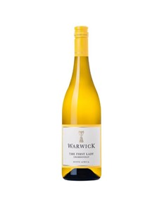 alcohol: WARWICK FIRST LADY (CHARD.UW) 750ML !