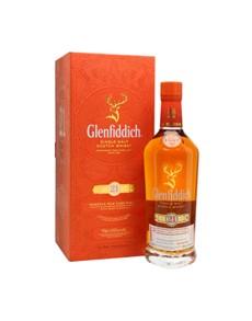 alcohol: Glenfiddich 21Yr Gran Res 750Ml!