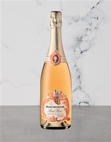 alcohol: Boschendal Brut Rose NV 750Ml!