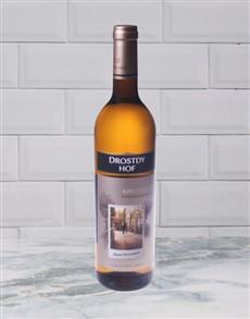 alcohol: DROSTDYHOF ADELPRACHT 750ML X1!