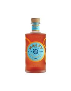 alcohol: MALFY CON ARANCIA ITALIAN GIN 50ML X1!