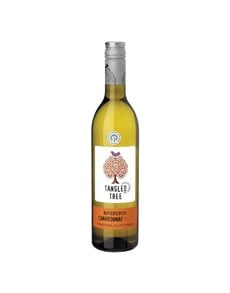 alcohol: TANGLED TREE CHARDONNAY 750ML X1!