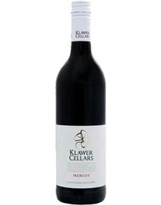 alcohol: KLAWER MERLOT 750ML X1!