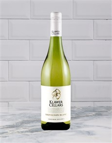 alcohol: KLAWER SAUVBLANC 750ML X1!
