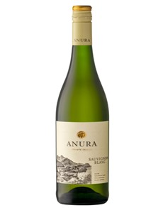 alcohol: ANURA SAUVBLANC 375ML X1!