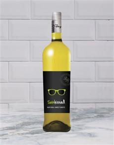 alcohol: DG NAT.SWEET SUNKISSED WHITE 750ML X1!