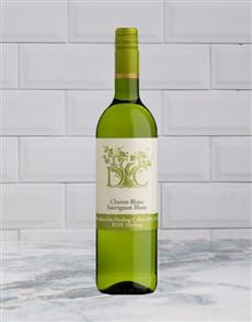 alcohol: DC CHENIN BLANC 750ML X1!