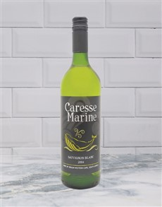 alcohol: WILDEKRANS CARESSE MARINE SAUVBLANC 750ML X1!