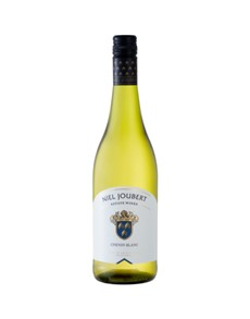 alcohol: NIEL JOUBERT CHENIN BLANC 750ML X1!