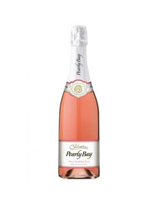 alcohol: PEARLY BAY CELEBRATION ROSE 750ML X1!