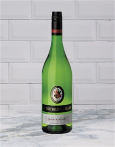 alcohol: DU TOITSKLOOF CHENIN BLANC 750ML X1!