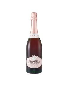 alcohol: VAN LOVEREN PAPILLON NON ALC BLUSH SPARKLI!