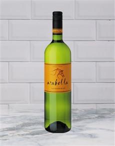alcohol: ARABELLA SAUVIGNON BLANC 750ML X1!