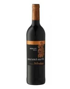 alcohol: BELLING.ANCIENT EARTH MERLOT 750ML X1!