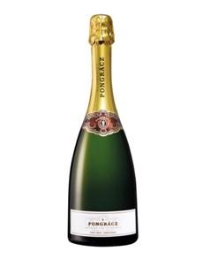 alcohol: PONGRACZ CAP CLASSIQUE 375ML X1!