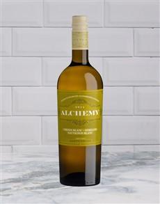 alcohol: HARTENBERG ALCHEMY CHENINSEMSAUV.750ML X1!