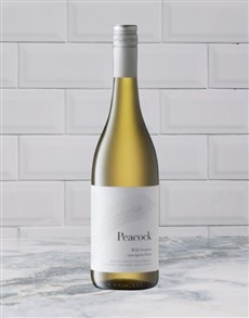 alcohol: WATERKLOOF PEACOCK RIDGE SAUVIGNON BLANC 750ML X1!