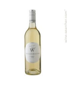 alcohol: WHALEHAVEN OLD HABOUR WHITE 750ML X1!