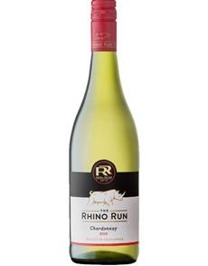 alcohol: VAN LOVEREN RHINO RUN CHARDONNAY 750ML X1!