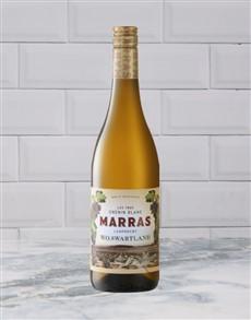 alcohol: MARRAS SWARTLAND LOS TROS CHENIN BLANC 750ML X1!