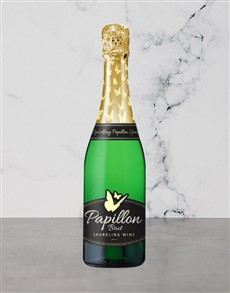 alcohol: VAN LOVEREN PAPILLON BRUT 750ML X1!