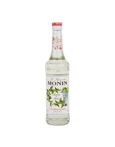 alcohol: MONIN MOJITO MINT 250ML X1!