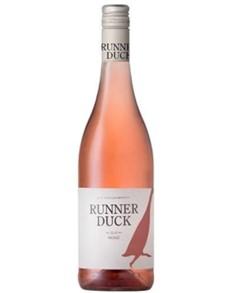 alcohol: VERGENOEGD RUNNER DUCK ROSE 750ML X1!