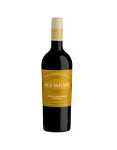 alcohol: HARTENBERG ALCHEMY SYRAHMOUR. 750ML X1!