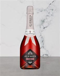 alcohol: J C LE ROUX LA FLEURETTE NON.ALCH.750ML X1!