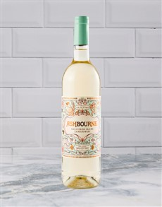 alcohol: ASHBOURNE SAUV.BLANCCHARDONNAY 750ML X1!