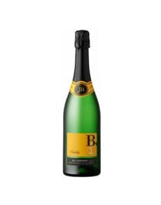 alcohol: RIETVALLEI JOHN B BRUT CHARD.750ML X1!