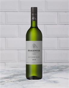 alcohol: MORGENSTER SAUVIGNON BLANC 750ML X1!