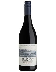 alcohol: KAAPZICHT KALEIDOSCOPE RED 750ML X1!