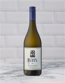 alcohol: ALLEE BLEUE SAUVIGNON BLANC 750ML X1!