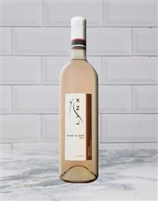 alcohol: LYNX BLANC DE NOIR 750ML X1!