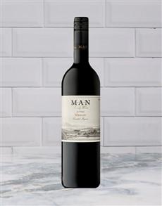 alcohol: MAN VINTNERS MERLOT 750ML X1!