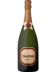 alcohol: VILLIERA TRADITION NV 375ML X1!