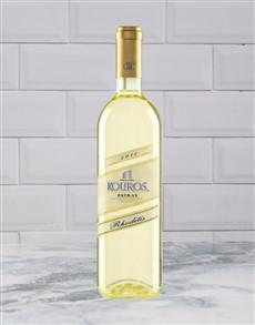 alcohol: KOUROS PATRAS DRY WHITE 750ML X1!