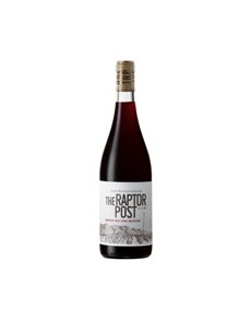 alcohol: FABLE THE RAPTOR POST RED BLEND 750ML X1!