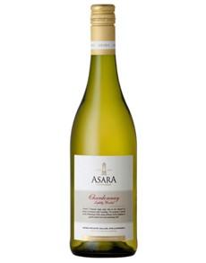alcohol: ASARA VC CHARDONNAY LIGHTLY WOODED 750ML X1!