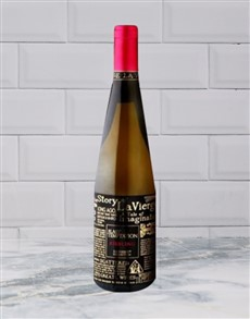 alcohol: LA VIERGE LAST TEMPTATION RIESLING 750ML X1!