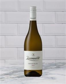 alcohol: ZEVENWACHT CHENIN BLANC 750ML X1!