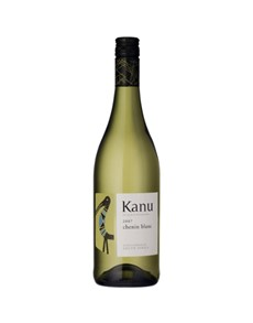 alcohol: KANU KCB CHENIN BLANC WOODED 750ML X1!