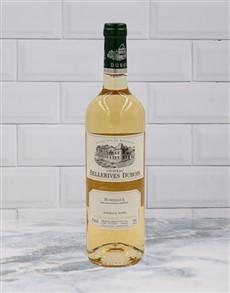 alcohol: CH BELLERIVES BORDEAU BLANC 750ML X1!