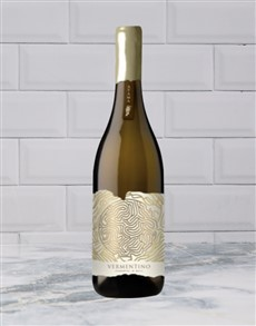 alcohol: MORGENSTER VERMENTINO 750ML X1!