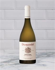 alcohol: DIEMERSDAL GRUNER VELTLINER 750ML X1!