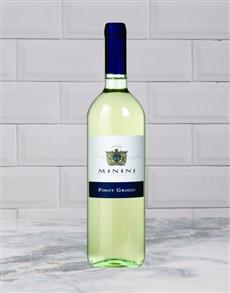 alcohol: MININI PINOT GRIGIO 750ML X1!
