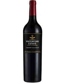 alcohol: WATERFORD CABSAUV 375ML X1!