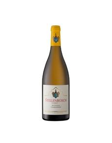 alcohol: STELLENBOSCH RES. CHARDONNAY 750ML X1!
